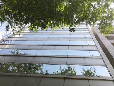 岡田建築計画事務所