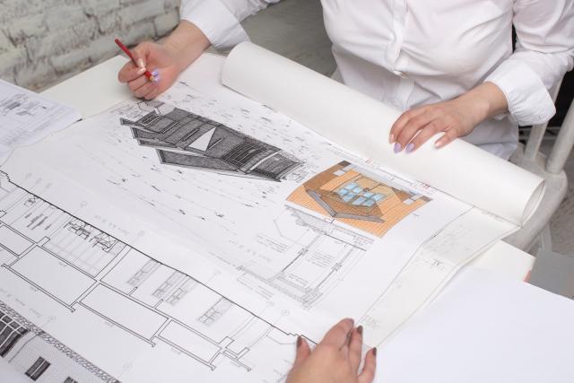 名古屋市ハウスメーカー設計担当